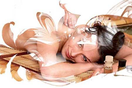 Body Experience: i trattamenti corpo