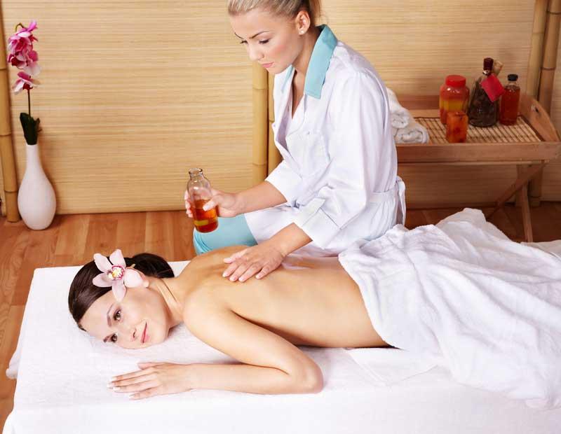 I Massaggi - massaggio Thai