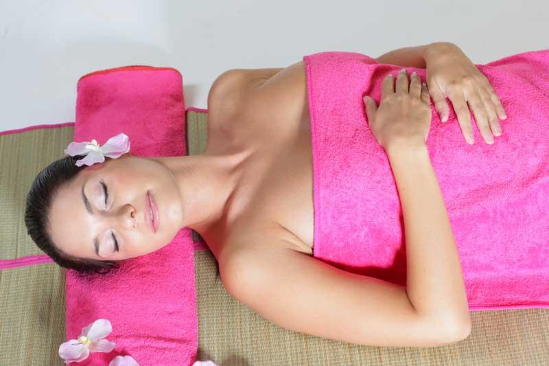 I Massaggi - massaggio Lomi Lomi