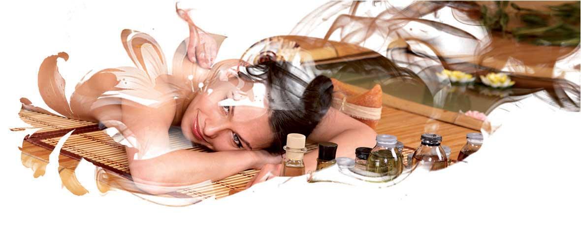 I trattamenti corpo: Body Experience