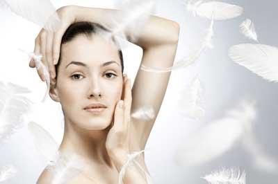 I trattamenti viso: Face Ritual Programma Special