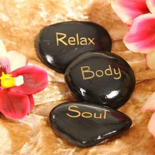 I Trattamenti SPA: Body & Soul