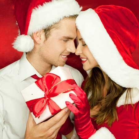Rosso Natale per Lei e per Lui