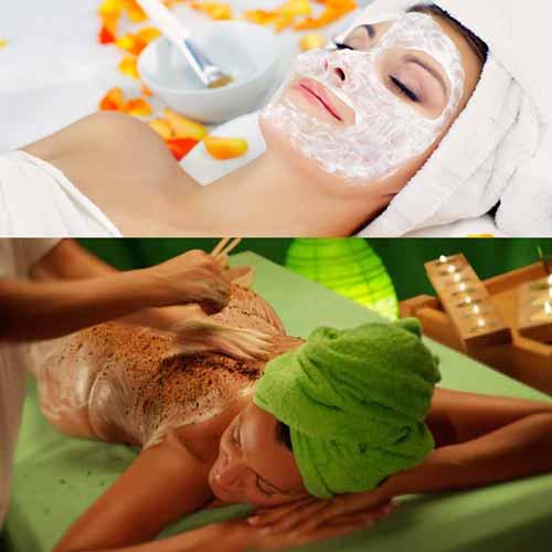 Cambio Pelle: trattamento sinergico viso e corpo, esfoliante, idratante, rigenerante