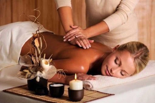 Soul Wellness - i trattamenti: il massaggio Ayurveda