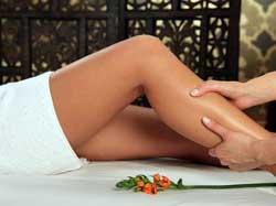 I Massaggi - massaggio linfodrenante