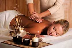Soul Wellness - Promozione SPA: Massaggio aromatico SPA relax