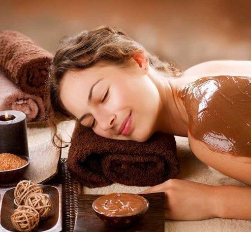 Chocoterapy Trattamento al cioccolato