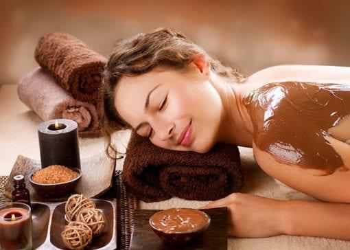 Percorso di coppia: Coccole al cioccolato