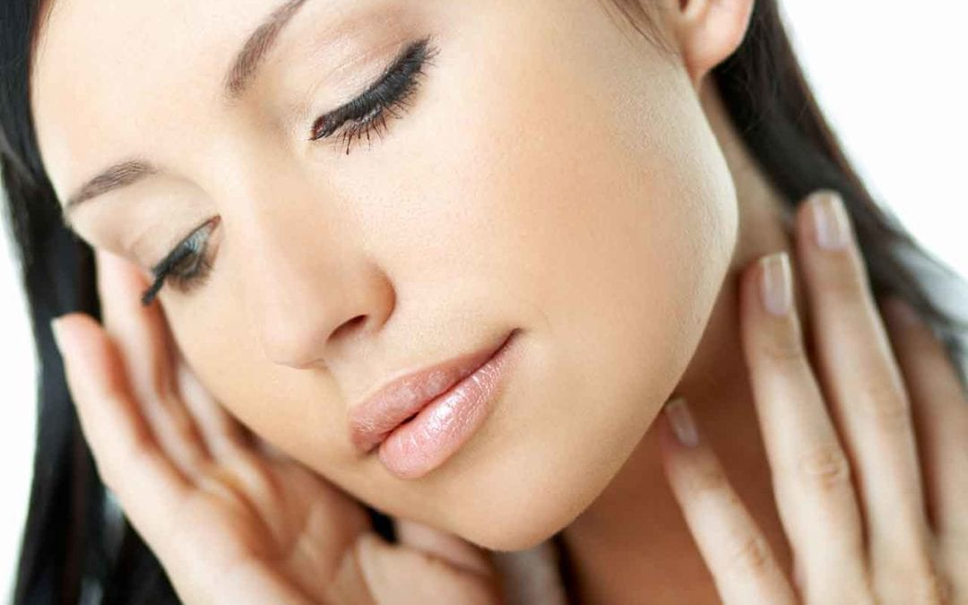 Una bella pelle parte sempre da una corretta detersione