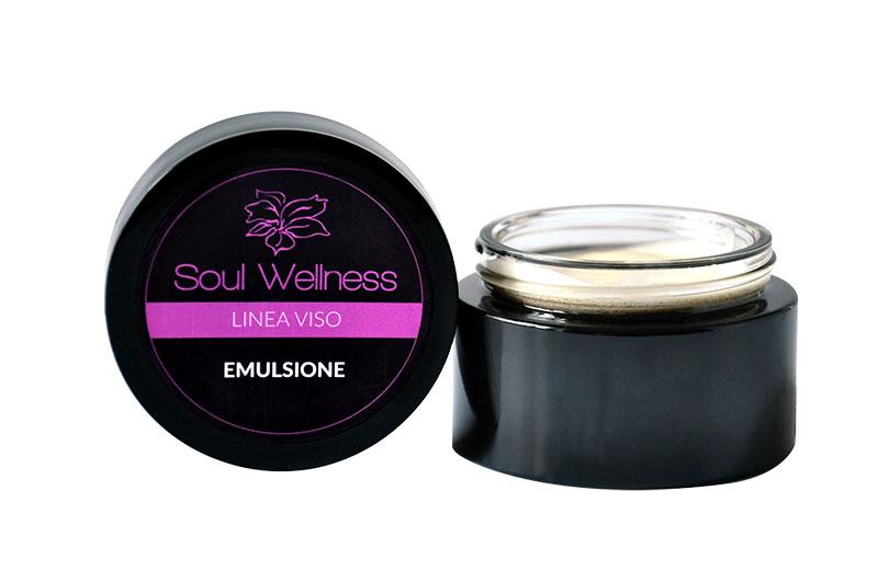 Linea viso Soul Wellness Luxury: Detergente