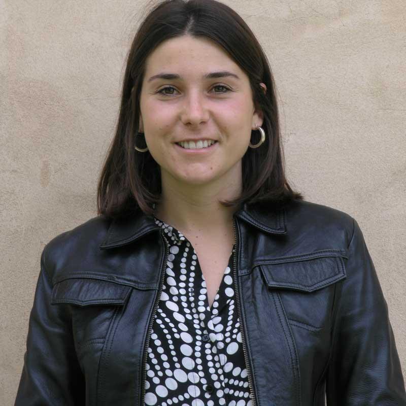 Roberta Mayer