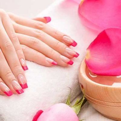 Soul Wellness Centro estetico manicure