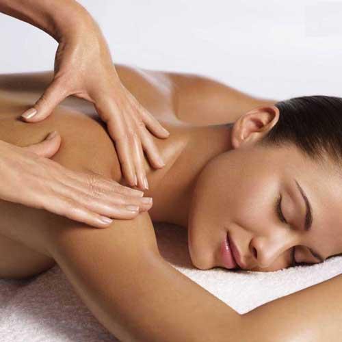 Soul Wellness Massaggio relax per lei