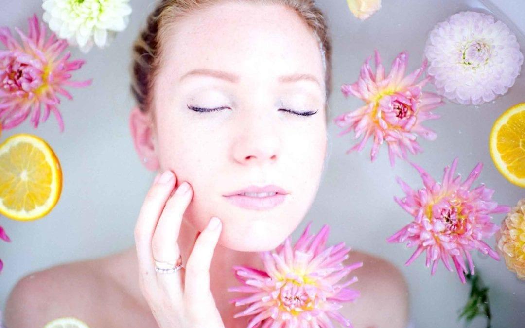 Consigli per una detersione viso ottimale