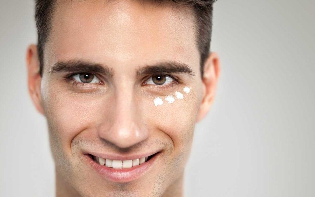 Uomo: come prendersi cura della pelle del viso