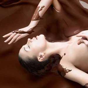Trattamento corpo al cioccolato: avvolgente e ricco di vitalità. da Soul Wellness